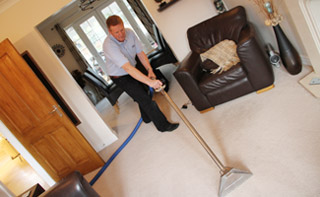 Domestic Carpet and Upholstery Cleaning